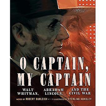 O kapitein, mijn kapitein