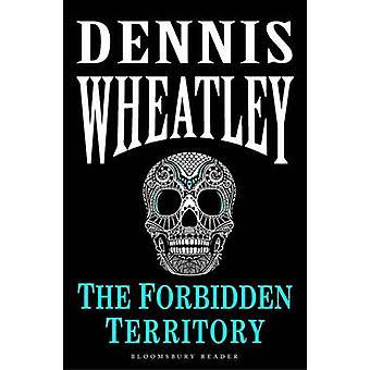 Il territorio proibito di Dennis Wheatley - 9781448213061 libro