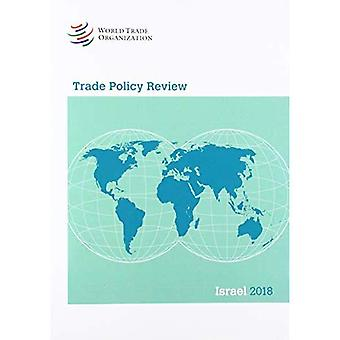 Trade Policy Review 2018: Israel (Trade Policy Review� - Albania)