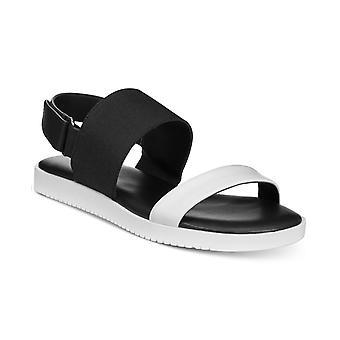 Alfani Womens Shaee Open Toe Casual Slingback Sandals