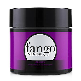 Fango Essenziali puhdistaa muta naamio greippi & amp; Peppercorn-198g/7oz