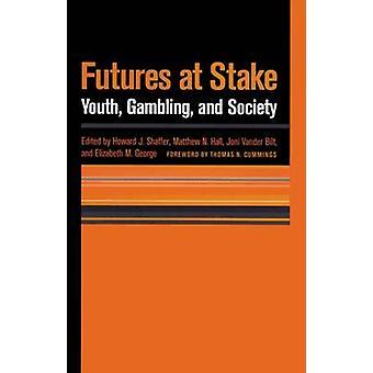 Futures au pieu-jeunesse-jeu et société-9780874173680 livre