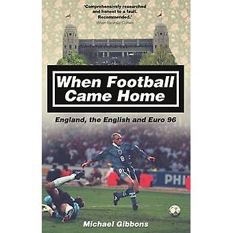 När fotboll kom hem-England-den engelska och euro 96-97817853