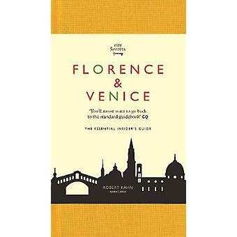 City Secrets - Florence & Venice by Robert Kahn - 9781783783632 Book
