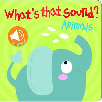 What's That Sound? - 9789461959843 Book