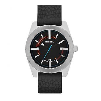 Diesel Good Company Black Dial Watch