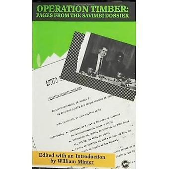 Operacja drewna: Strony z dokumentacji porozumieniom pokojowym