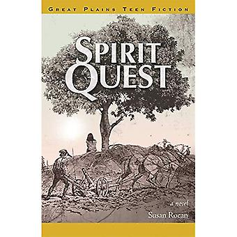 Spirit Quest (GeistQuest)
