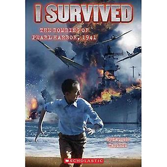 Ik overleefde het bombardement van Pearl Harbor, 1941 (ik overleefde