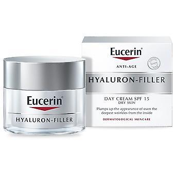 Eucerin Hyaluron-filler dagkräm 50ml