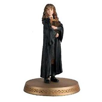 Harry Potter Hermione Granger 1:16 Figure & Magazine