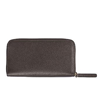 Donna Trussardi's wallet in real leather 1DA770