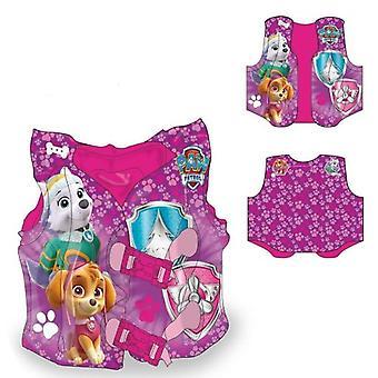 Colete de patrulha canina SAICA menina (bebês e crianças, brinquedos, outros)