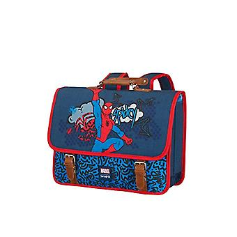 Disney door Samsonite Stylies Kids rugzak M Marvel-polyester-Spiderman pop-13,5 ml-38cm