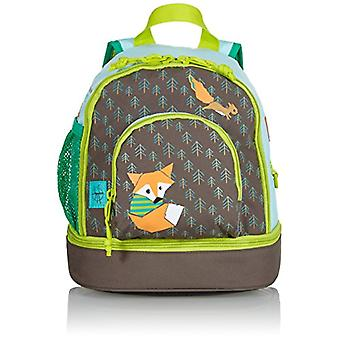 Lassig Children's Backpack for Asylum or Leisure with Thoracic Belt/ Mini Backpack - Little Tree Fox