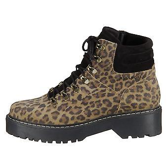Bullboxer 364501E6C 364501E6CBRWN universal all year women shoes