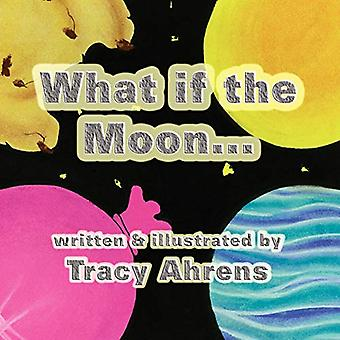 What If the Moon...?