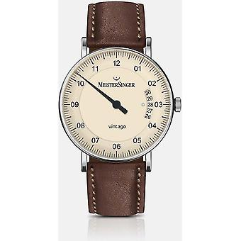 MeisterSinger Men's Watch VT903_SN02