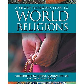 Short Introduction to World� Religions: Third Edition