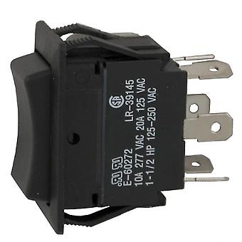 Générique 381152 Centre à côté de l'interrupteur basculant