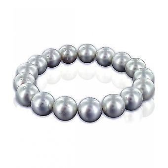 Luna-Pearls - Bracelet - Pearl Bracelet South Sea Snibeers 11-12 mm 2040661