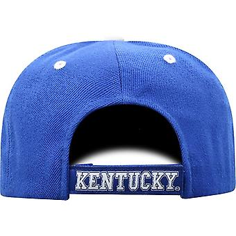Kentucky Wildcats NCAA TOW tredobbelt trussel justerbar hat
