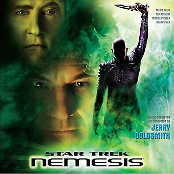 Jerry Goldsmith - Star Trek: Nemesis [Music From the Original Motion Picture Soundtrack] [CD] USA import