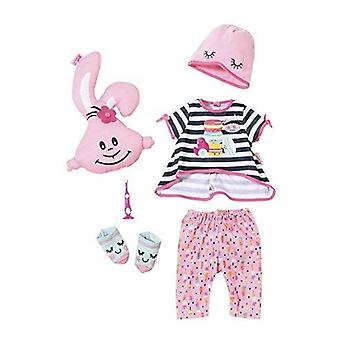 Baby Born - Deluxe Sleepover Party Doll Toy