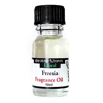 Freesia Fragrance Oil 10 ml or 0.34 fl oz