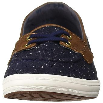 Keds Women's Glimmer Speckled Knit Sneaker