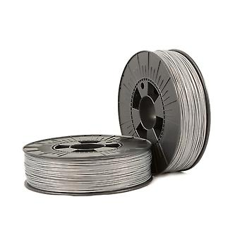 ABS-X 1,75mm argent ca. RAL 9006 0,75kg - 3D Filament Supplies