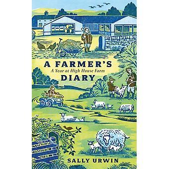 Farmers Diary par Sally Urwin
