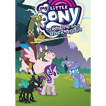 My Little Pony by Justin Eisinger