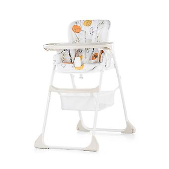 Chipolino high chair 2 in 1 regalo, high chair and children's chair, height adjustable