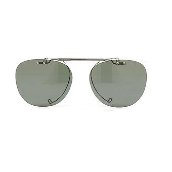 Oliver Peoples Sheldrake Clip-on OV5036C 5071 Gunmetal/Poalrised G15 Sonnenbrille