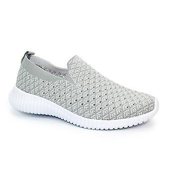 القمرية الغبطة مطاطية الحذاء النشط