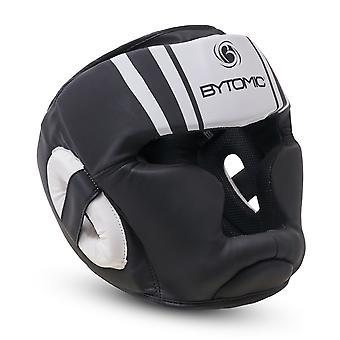 Bytomic Axis V2 Head Guard Black/White
