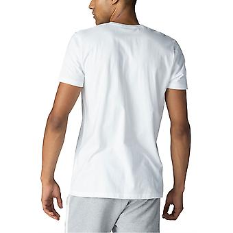 Mey Men 69730-101 férfiak ' s Sanchez fehér rövid ujjú felső