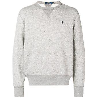 Kleine Pony Logo Sweatshirt