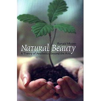 Natural Beauty: A Theory of Aesthetics Beyond the Arts