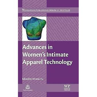 Advances in Womens Intimate Apparel Technology by Yu & Winnie