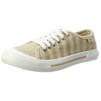 Raket hond Jumpin platte Lace up sneakers sneakers