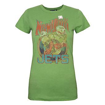 Junk Food NFL New York Jets Women's T-Shirt