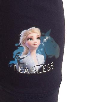 Frozen II Childrens/Kids Fearless Long Sleeve Pyjama Set