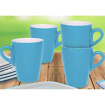 Mug Set (Pack Of 4)