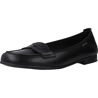 Pablosky schoenen 844510 kleur zwart