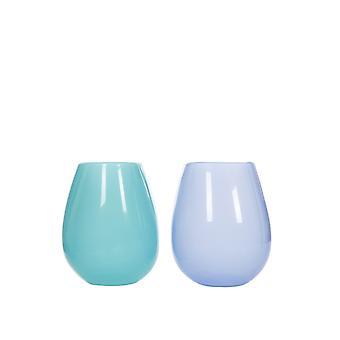 Trespass Vinko Silicone Glasses (Set Of 2)