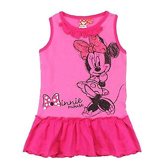 Disney minnie girls tunic top dress