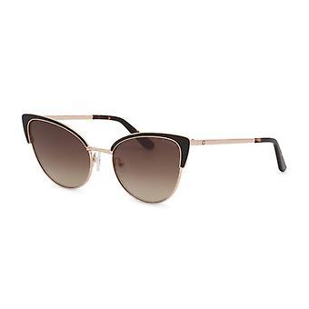 Gissa kvinnor's gradient solglasögon gul gu7598