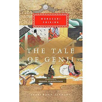 The Tale of Genji by Murasaki Shikibu - Edward G. Seidensticker - 978